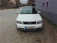 Audi 2.5 tdi