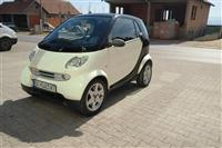 Smart 600cc -03 so KLIMA