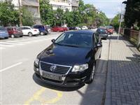 Ambasada na Republika Hrvatska prodava VW Passat