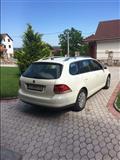 VW Golf 5+
