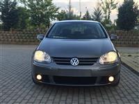 VW GOLF 5 1'9 TDI 105 KS Goal seria