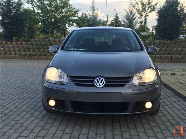 ad vw golf 5 1 39 9 tdi 105 ks goal seria for sale skopje gazi baba vehicles. Black Bedroom Furniture Sets. Home Design Ideas