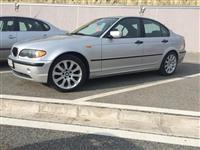 BMW 320d - 03 navi 6 brzini