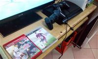 PS3 dobro socuvano
