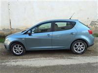Seat Ibiza -08 1.2 Benzin/plin moze i zamena