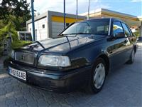 Volvo 460 BENZIN/PLIN A TEST KLIMA REG I SERV-96