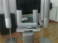 DVD souround Panasonic SA-HT845