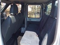 Ford Transit dupla kabina -08