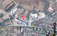 Niva(plac) vo industriska zona