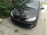 PEUGEOT 206 EXTRA