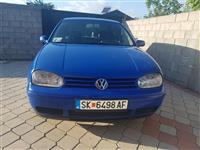 VW Golf 4 1.9 tdi 66kw