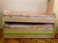Detski Krevet i Bebeski krevet