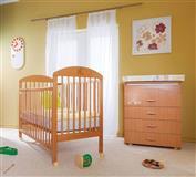 Krevet za dete od 0 do 5 god
