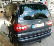 VW SHARAN 2.0 TDI 140HP