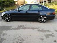 BMW 320  136PS    2000