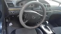 Mercedes-Benz E class avantgarde