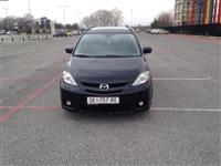 Mazda 5 dizel 2.0 cena po dogovor