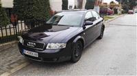 Audi A4 2.5 tdi redizajn