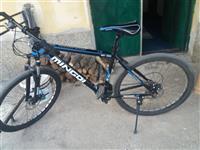 Mingoi velosiped