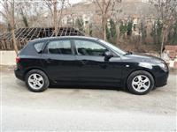 Mazda 3 1.6HDI 90KS zamena za Zafira 1.9
