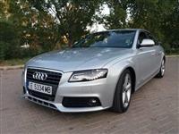 Audi A4 2.7 s-line