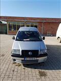 Fiat Scudo 2.0Hdi