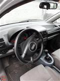 Audi A2 registriran i servisiran