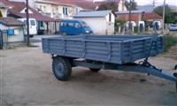 Traktorska prikolka