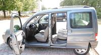 CITROEN BERLINGO PARTNER DIZEL U TOP STANJE -07