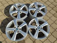 Aluminski bandasi 17ki-BMW