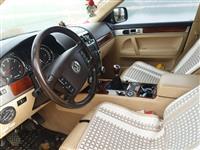 VW Touareg 2.5 TDI -04
