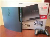 Playstation 3 slim 320gb ITNO