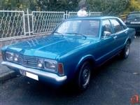 FORD TAUNUS 1.6 GT