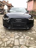 Audi A6 3.0 quattro 245ks 2x S-line