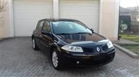 Renault Megane 1.5 dci 78kw extra