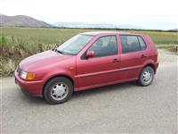 VW POLO 1.4 AUTOMATIC -96