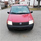 Fiat Panda 1.2 -04