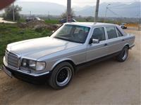 Mercedes 300 American -82