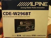 Autoradio ALPINE 2DIN