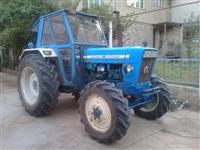 Ford 5000 4x4