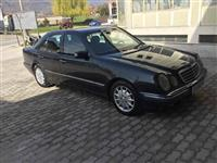 Mercedes E 220 cdi Redizajn -99 Moze  zamena