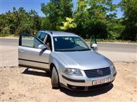 VW Passat 1.9 tdi vo top sostojba
