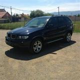 BMW X5 full oprema -05