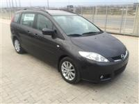 MAZDA 5 so 7 sedista 2.0 dizel -06