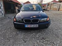 BMW 320D 110KW 150KS