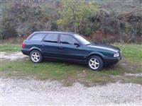 Audi 80 b4 2.0 e