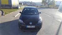 VW Golf 5 Plus 2.0 TDI 140 KS