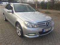 Mercedes C220 avangard