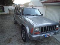 Jeep Cherokee 4x4 -00
