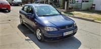 Opel Astra vo odlicna sostojba